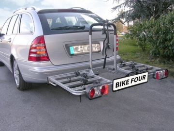 EUFAB Bike Four